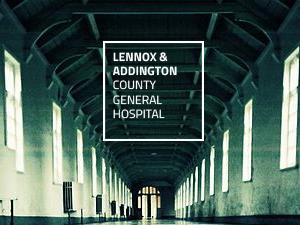 Lennox & Addington County General Hospital